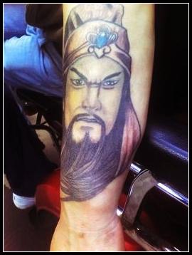 纹身论坛 联系我们
