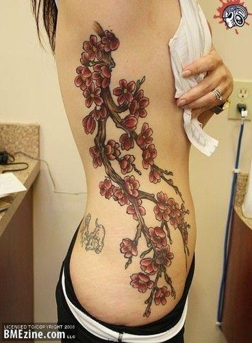 关于女生来月事可以纹身吗?图片