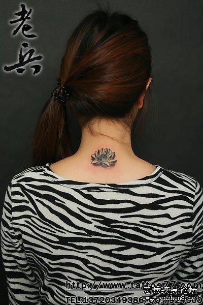 武汉最专业纹身店提供