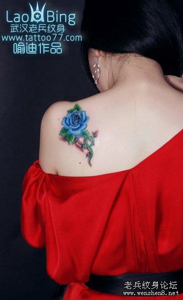 武汉最专业纹身店为你讲诉纹身到底可不可以去掉洗