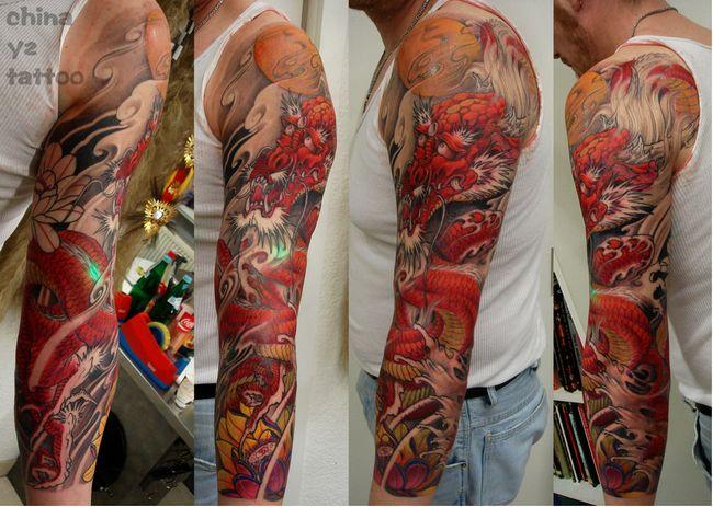 纹身图案纹身图片