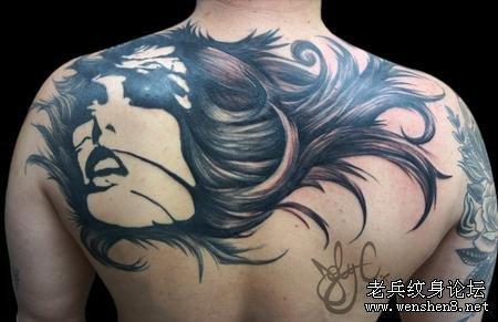 主页 纹身图案大全 美女纹身图案  http://www.hcmkj.