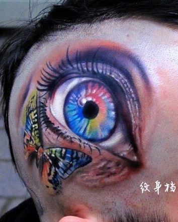 纹身图案大全 欧美纹身图案大全