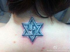 纹身图案大全 / 女生纹身图案大全_老兵武汉纹身店:店