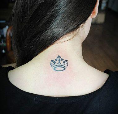 纹身图案大全 女生纹身图案大全