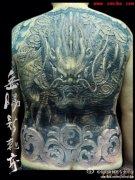 纹身图案大全 龙纹身图案大全 老兵武汉纹身图片