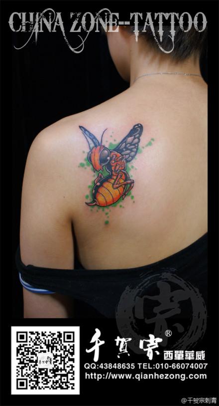 女生小臂纹身 小臂纹身图案大全 花臂纹身手稿图女生