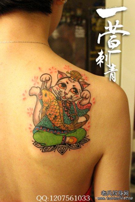 梵文纹身,梵文字体纹身手稿图案