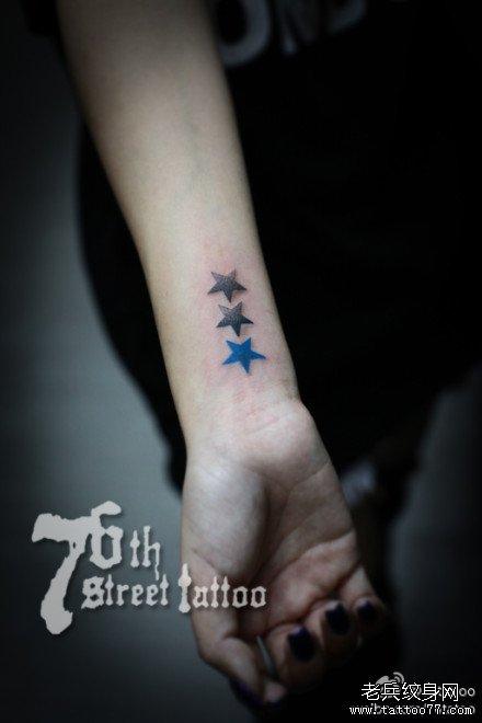 主页 纹身图案大全 手臂纹身图案大全  ------分隔线图片