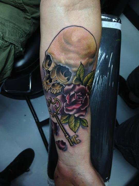 纹身主页 纹身图案大全 (540x720)