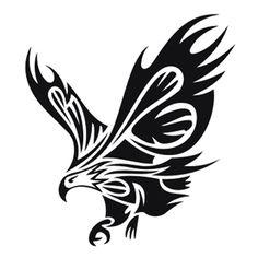 蒙古纹身之鹰图腾_欧阳文刚图片图片