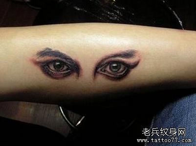 关于隐形纹身的一些简单介绍以及一些优点