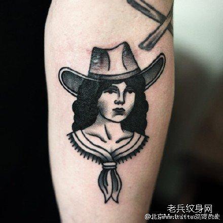 另类纹身图案大全