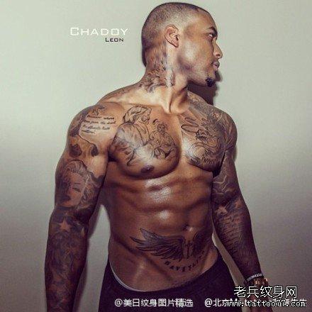 刺青和纹身有什么不同?