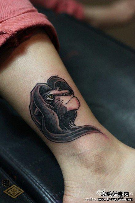 当前位置:大象纹身图案q版