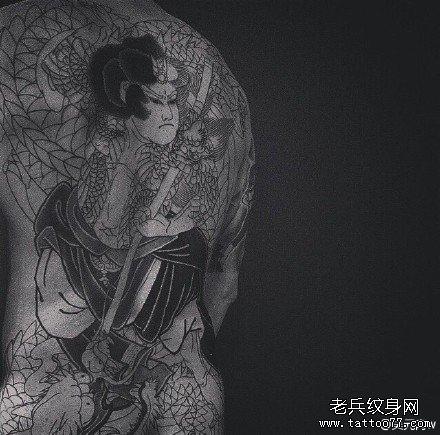 纹身图案大全图片