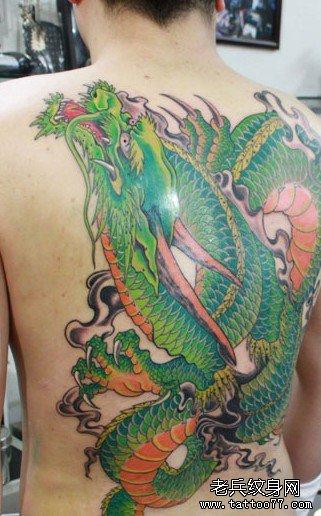 纹身常识_老兵武汉纹身店:武汉专业纹身图片