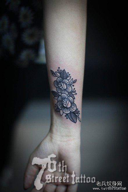 老兵武汉纹身店:武汉专业纹身店 - 提供精品纹身,洗及