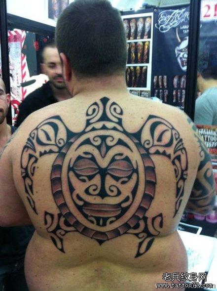 图腾纹身图案大全