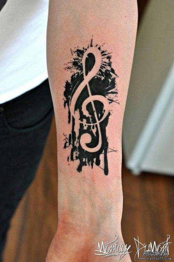 但是,纹身亦是纹心!你是真的在纹身么?