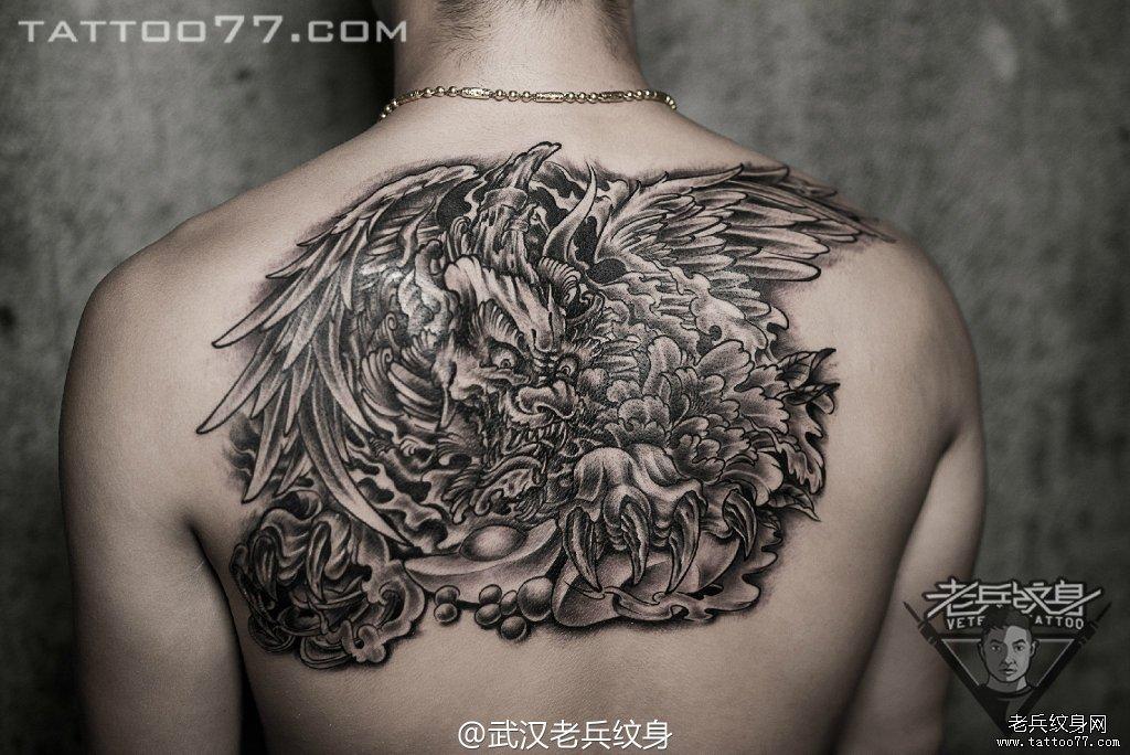 2016-09-14          老兵纹身 老兵纹身                 纹身图案