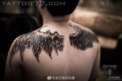 纹身精英班 学费3980元