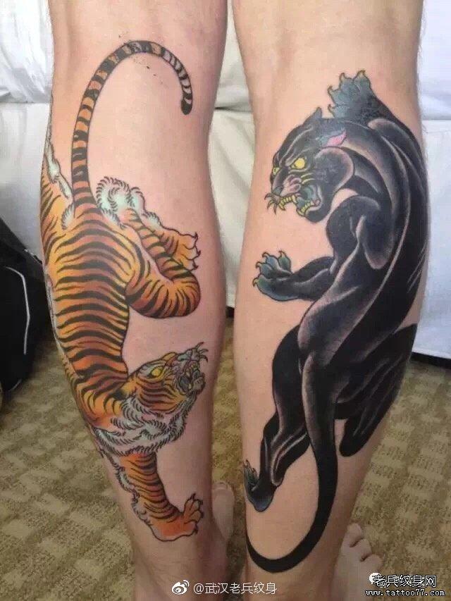 刺青 纹身 640_853 竖版 竖屏