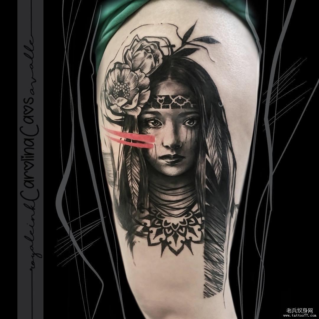 纹身主页 纹身图案大全 动物纹身图案大全  武汉纹身店 纹身图  0