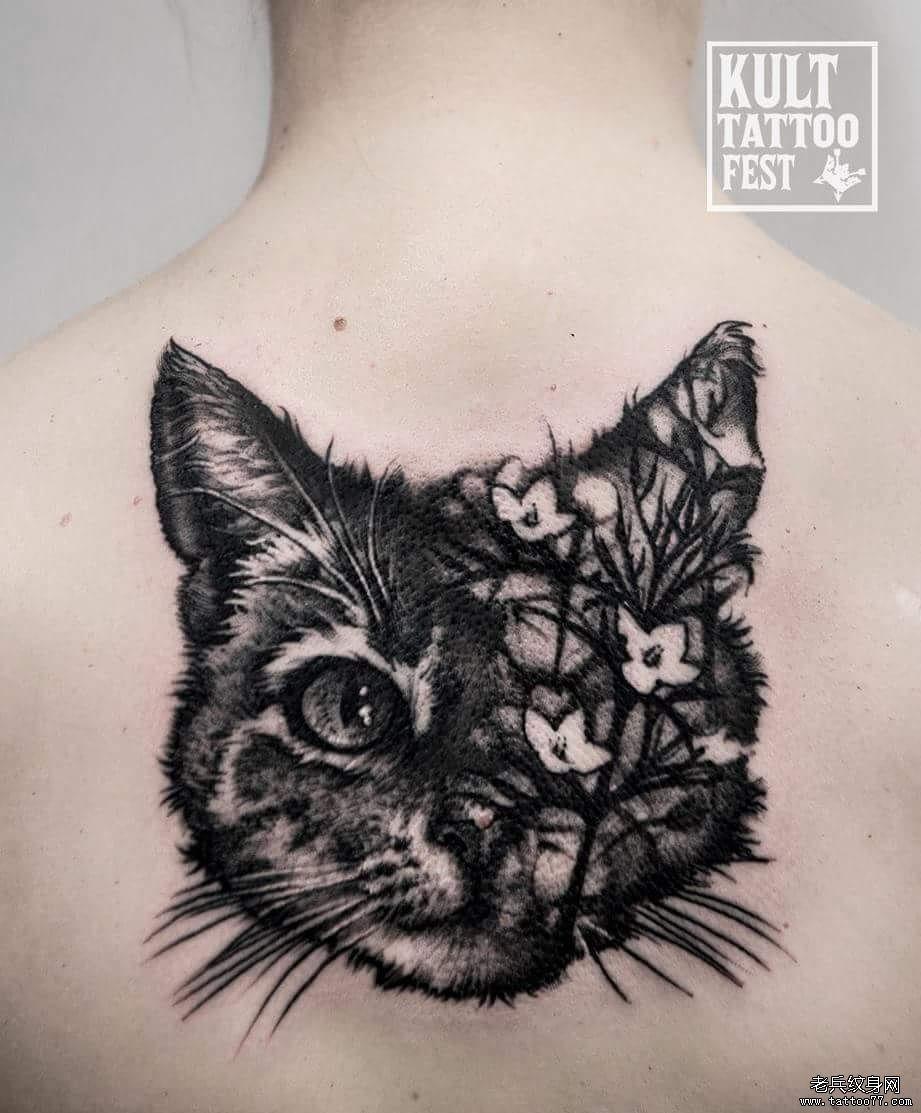 纹身主页 纹身图案大全 后背纹身图案大全  武汉纹身店 武汉纹身网  0