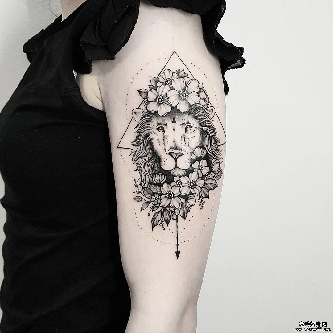 纹身主页 纹身图案大全 手臂纹身图案大全  武汉纹身店 纹身图  0