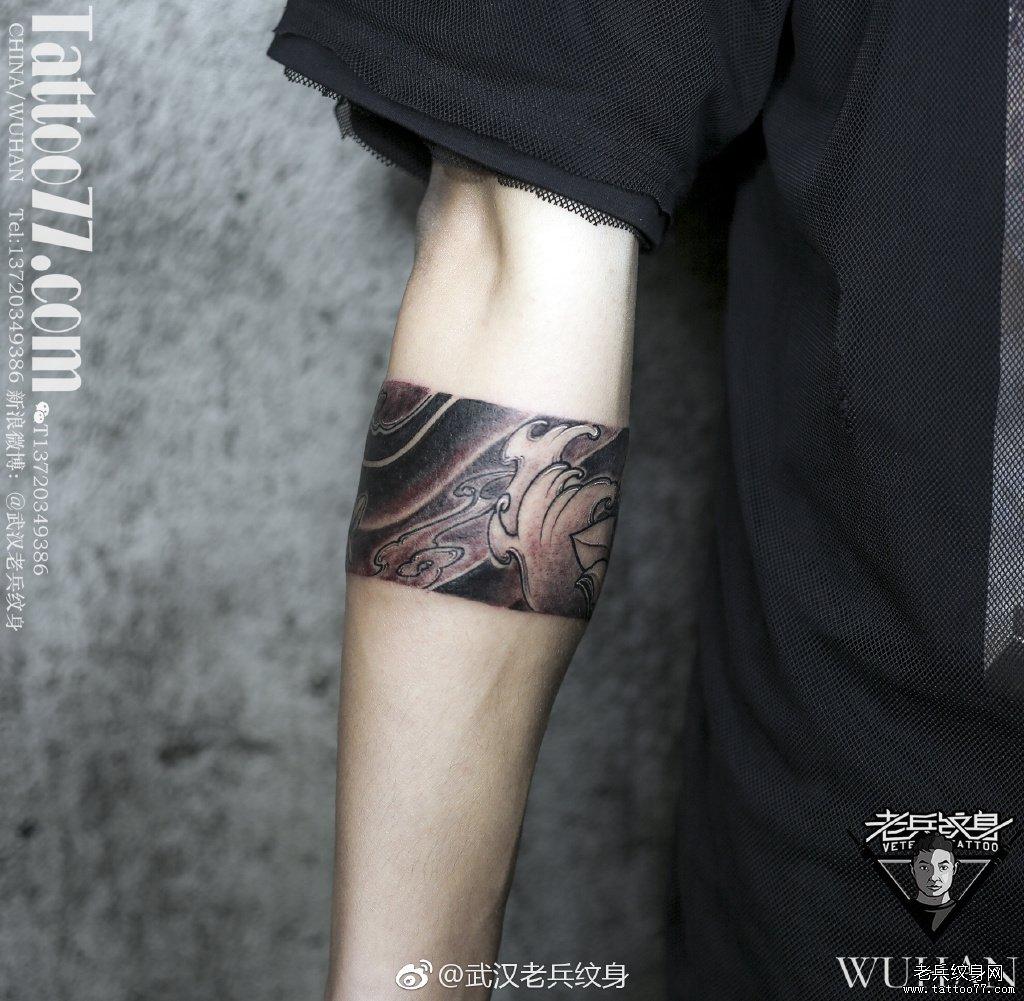 精美纹身图案及手稿 纹身作品 一站搞定!