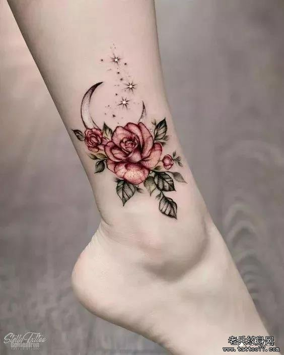 纹身主页 新闻资讯 国内国际纹身刺青资讯  &#10084图片